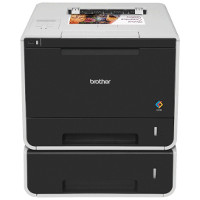 Brother HL-L8350CDWT printing supplies