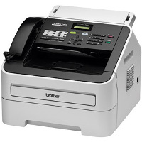 Brother IntelliFax 2840 printing supplies