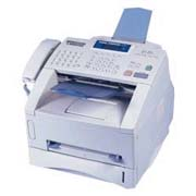 Brother IntelliFax 4100e printing supplies