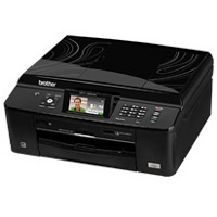 Brother MFC-J835DW printing supplies
