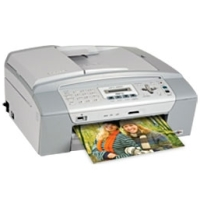 Brother MFC-290C printing supplies