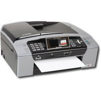 Brother MFC-490CW printing supplies