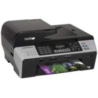 Brother MFC-5490CN printing supplies