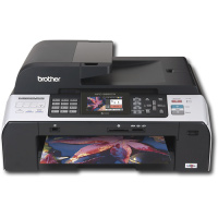 Brother MFC-5890CN printing supplies