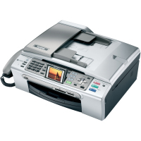 Brother MFC-660CN printing supplies