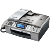 Brother MFC-680CN printing supplies