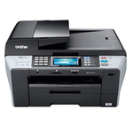 Brother MFC-6890DW printing supplies