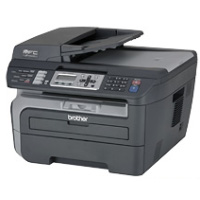 Brother MFC-7840W printing supplies
