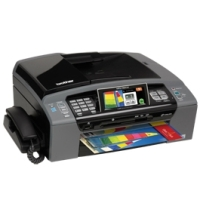 Brother MFC-790CW printing supplies