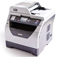 Brother MFC-8370DN printing supplies