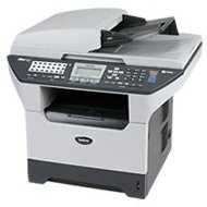 Brother MFC-8460N printing supplies