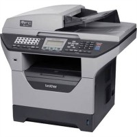 Brother MFC-8480DN printing supplies