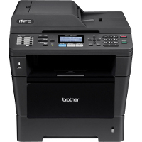 Brother MFC-8510DN printing supplies