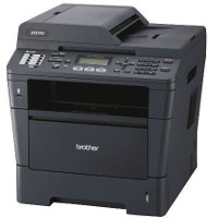 Brother MFC-8520DN printing supplies