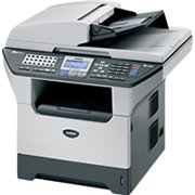 Brother MFC-8660DN printing supplies