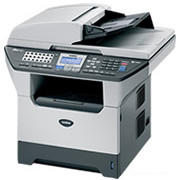 Brother MFC-8670DN printing supplies