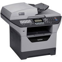Brother MFC-8690DW printing supplies