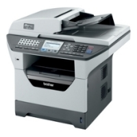 Brother MFC-8880DN printing supplies