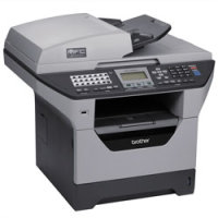 Brother MFC-8890DW printing supplies