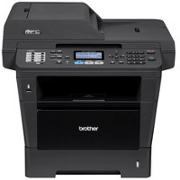 Brother MFC-8910DW printing supplies