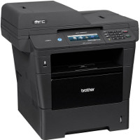 Brother MFC-8950DW printing supplies