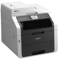 Brother MFC-9130CW printing supplies
