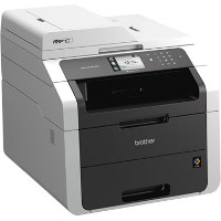 Brother MFC-9140CDN printing supplies