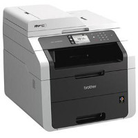 Brother MFC-9142CDN printing supplies