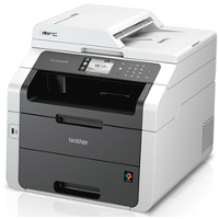 Brother MFC-9330CDW printing supplies