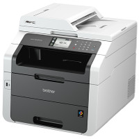 Brother MFC-9340CDW printing supplies