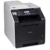 Brother MFC-9460CDN printing supplies
