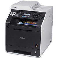 Brother MFC-9560CDW printing supplies