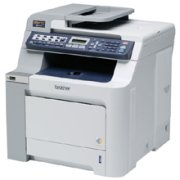 Brother MFC-9840CDW printing supplies