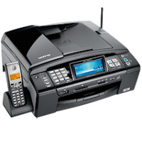 Brother MFC-990CW printing supplies