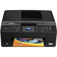 Brother MFC-J425W printing supplies