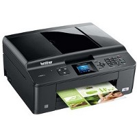 Brother MFC-J435W printing supplies