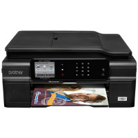 Brother MFC-J460DW printing supplies