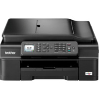 Brother MFC-J470DW printing supplies