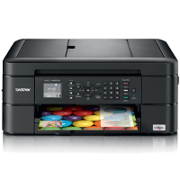 Brother MFC-J480DW printing supplies