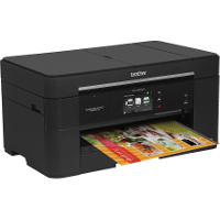 Brother MFC-J5520DW printing supplies