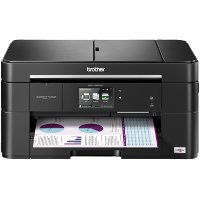 Brother MFC-J5625DW printing supplies