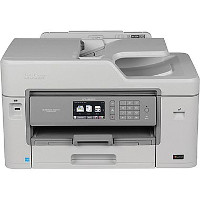 Brother MFC-J5830DW XL printing supplies