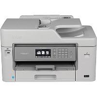 Brother MFC-J5830DW XL printing supplies