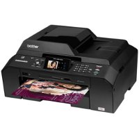 Brother MFC-J5910DW printing supplies