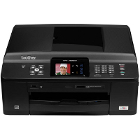 Brother MFC-J625W printing supplies