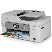 Brother MFC-J6535DW XL printing supplies
