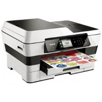 Brother MFC-J6925DW printing supplies
