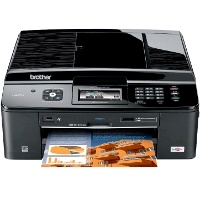Brother MFC-J825DW printing supplies