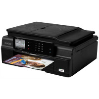 Brother MFC-J875DW printing supplies