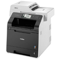 Brother MFC-L8850CDW printing supplies